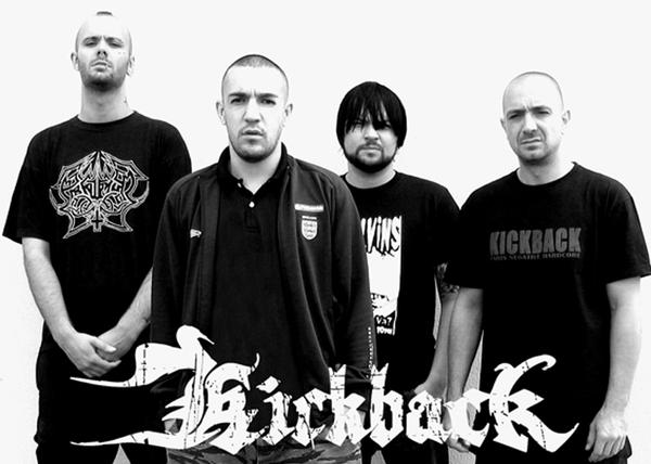 Kickback @ Colmar