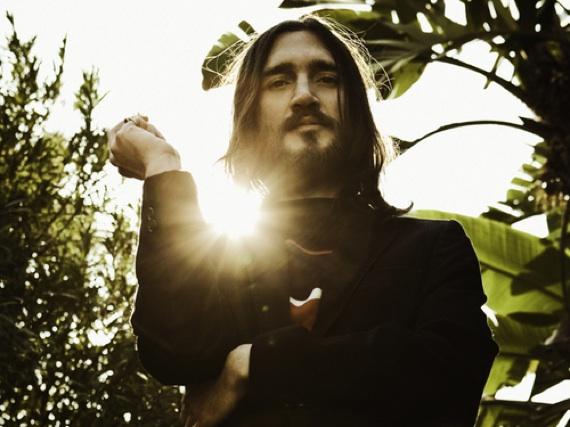 John Frusciante, l'après Red Hot (+ Wayne, nouvelle chanson) John-Frusciante09-12-16